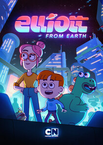 Elliott from Earth-50436