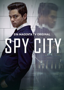 Spy City-41319