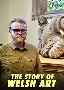 The Story of Welsh Art