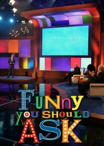 Funny You Should Ask-52272