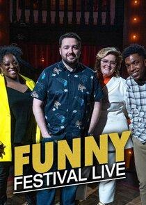 Funny Festival Live