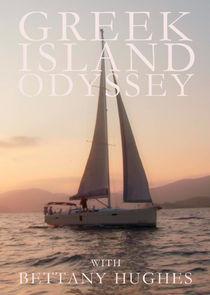 Greek Island Odyssey with Bettany Hughes