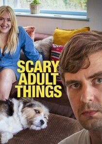 Scary Adult Things
