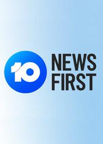 TEN Eyewitness News First at Five-16279
