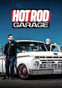 HOT ROD Garage-48772