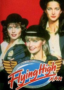 Flying High-22250