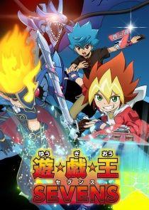 Yu-Gi-Oh! : SEVENS-44830