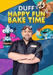 Duff's Happy Fun Bake Time-52519