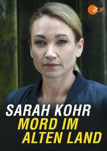 Sarah Kohr