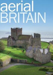 Aerial Britain-40373