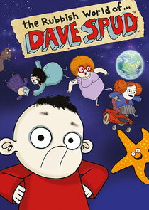 The Rubbish World of Dave Spud-41863