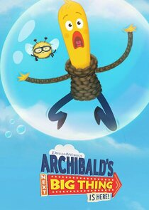 Archibald's Next Big Thing Is Here