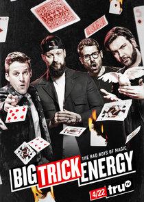 Big Trick Energy-49757