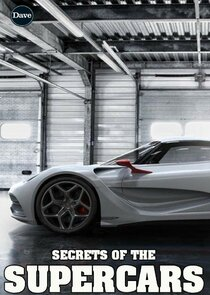 Secrets of the Supercars-52315