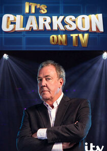 It's Clarkson on TV