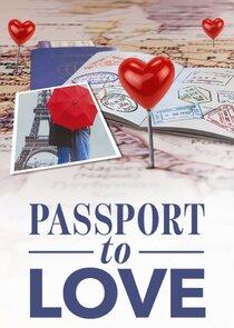 Passport to Love-52677