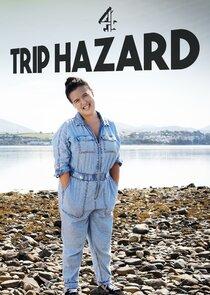 Trip Hazard: My Great British Adventure-52680