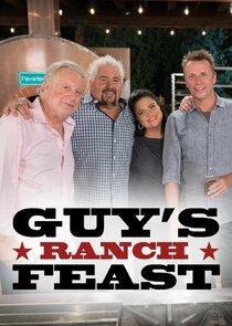 Guy's Ranch Feast