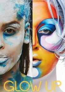 Glow Up: Britain's Next Make-Up Star-38764