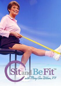 Sit and Be Fit-37354