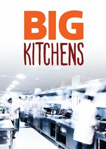 Big Kitchens