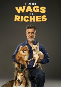 From Wags to Riches with Bill Berloni-2578