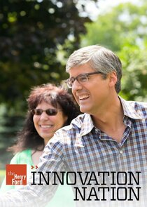 The Henry Fords Innovation Nation-2432