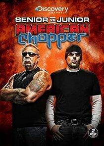 American Chopper: Senior vs. Junior-902
