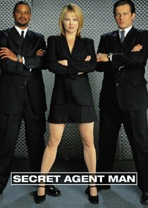 Секретные агенты