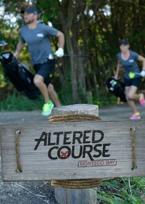 Altered Course