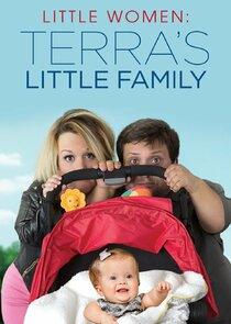 Little Women: LA: Terras Little Family