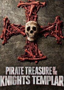 Пиратские сокровища тамплиеров