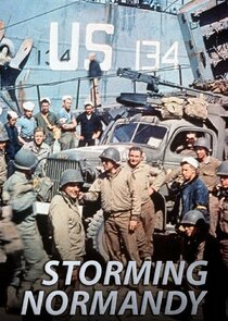 Storming Normandy