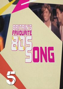 Britains Favourite 80s Songs