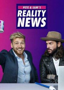 Pete & Sam's Reality News