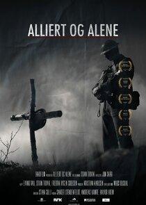 Alliert og alene