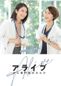 Alive: Dr. Kokoro, The Medical Oncologist-52781