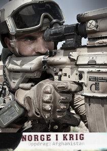 Norge i krig - oppdrag Afghanistan-52792