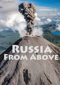 Russia from above