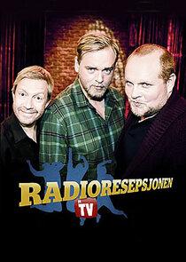 Radioresepsjonen på TV