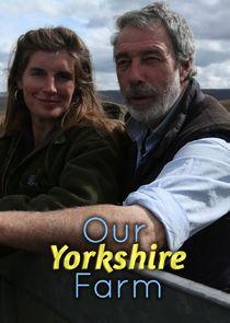 Our Yorkshire Farm-36556