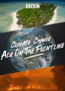 Climate Change: Ade on the Frontline