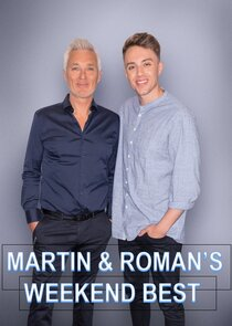 Martin & Roman's Weekend Best-52789