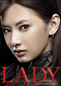 LADY ~Saigo no Hanzai Profile~