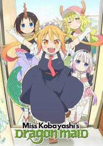 Miss Kobayashis Dragon Maid-22094