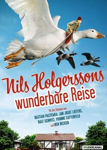 Nils Holgerssons wunderbare Reise-53042