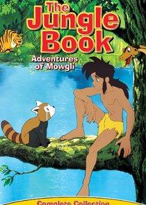 Jungle Book Shōnen Mowgli