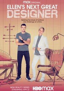 Ellen's Next Great Designer-53111
