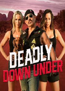 Deadly Down Under-36042