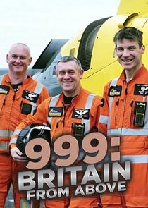 999: Britain From Above-42252